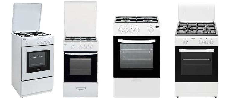 Cocinas y hornos eléctricos