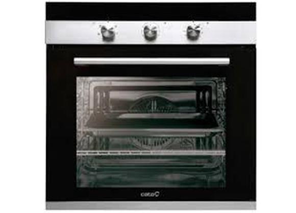 Milar hornos multifunción Cata