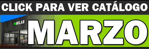 Marzo Milar catalogo online
