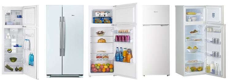 Milar refrigeradoras