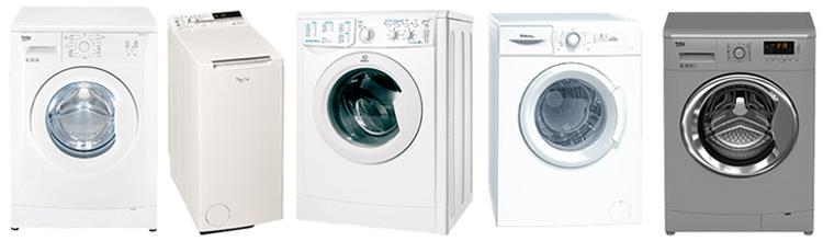 Milar lavadoras