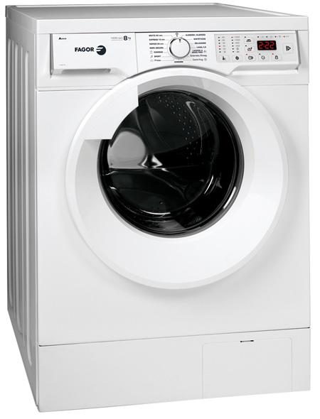 lavadoras modernas