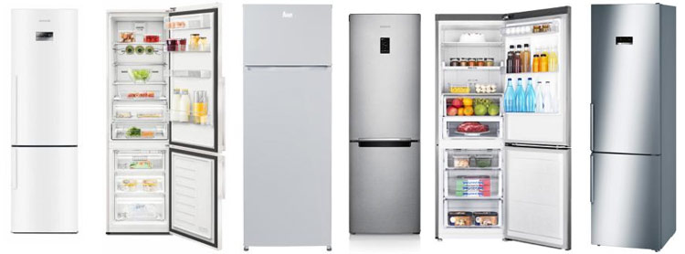 Ofertas de refrigeradoras Milar