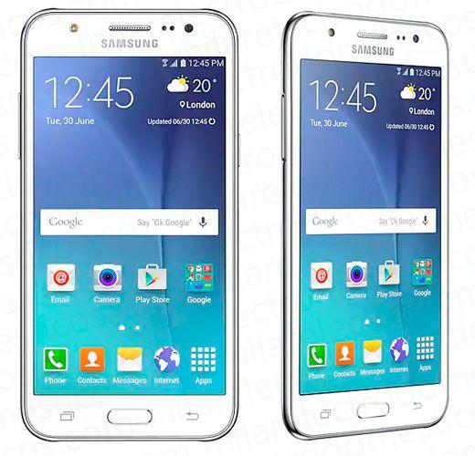 Móvil libre Samsung Galaxy J7