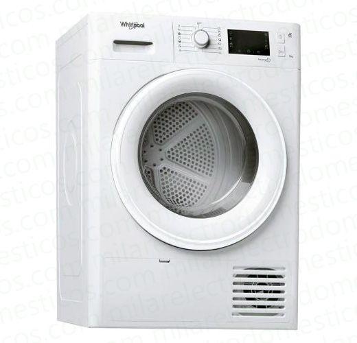 Gran lavadora Whirlpool