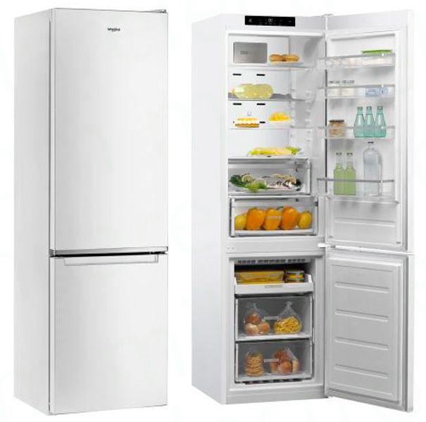 Whirlpool refrigeradora Milar