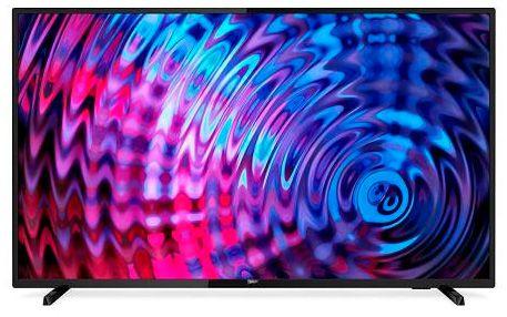TV LED Philips en promoción especial para el hogar