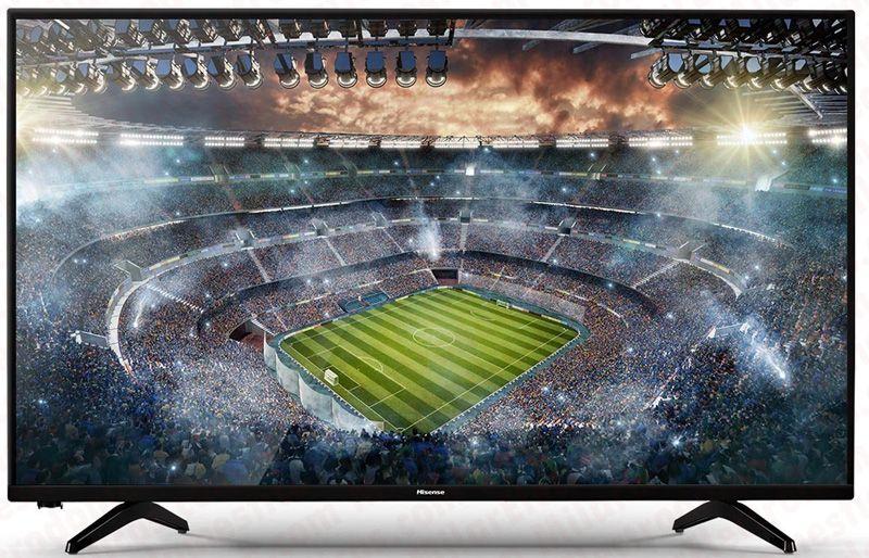 Televisor Hisense