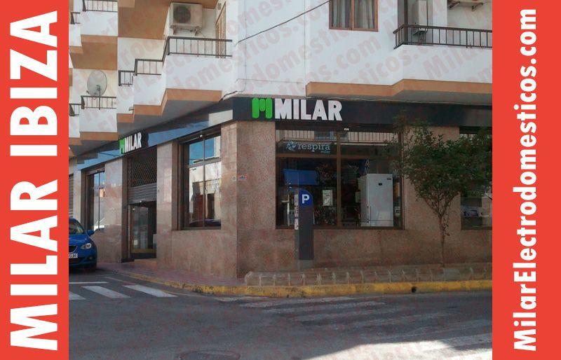 Electrodomesticos Milar Ibiza